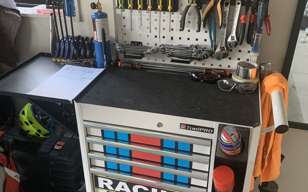 Toolbox Essentials